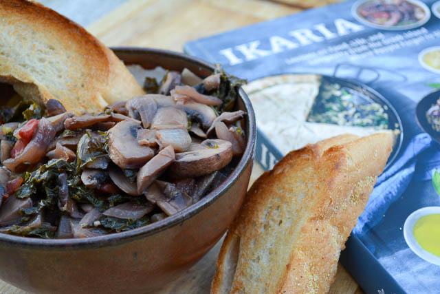 Mushroom Stew-5