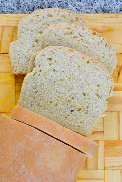 The Best Sandwich Bread-2
