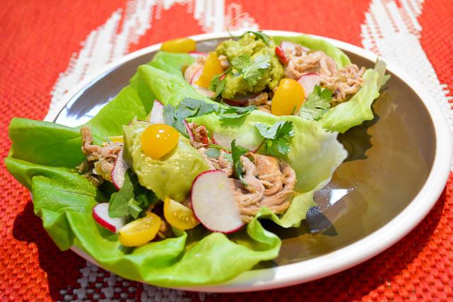 Slow Cooker Pork Carnitas-5