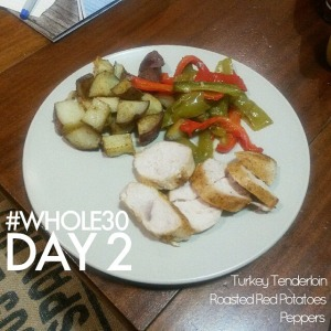 Whole 30_2 dinner