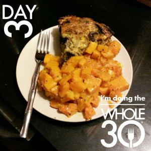 Whole 30_3 breakfast