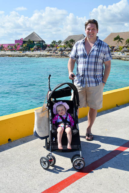How To Successfully Cruise With A Infant Or Toddler Tips And - Baby on cruise ship