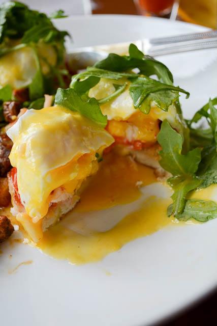 Ceia Brunch_Lobster Eggs Benedict-7