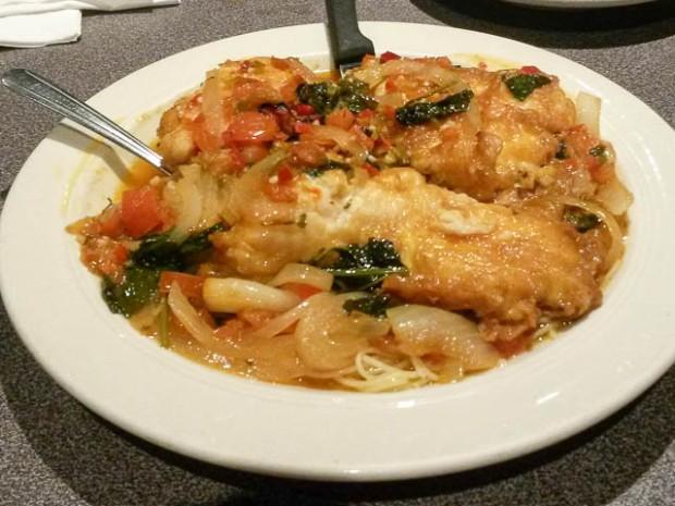 Floramo's Restaurant-6
