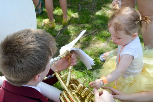 Make Way for Ducklings Parade 2015-18