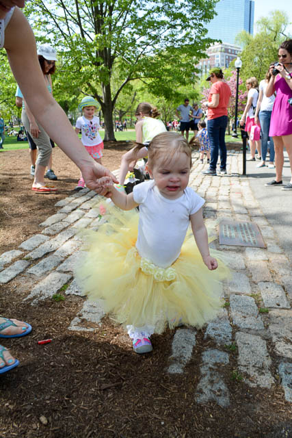Make Way for Ducklings Parade 2015-8