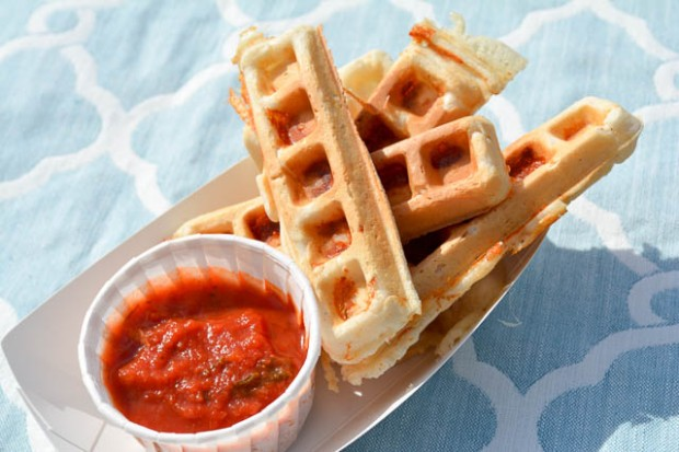 Mozzarella Waffle Sticks_1