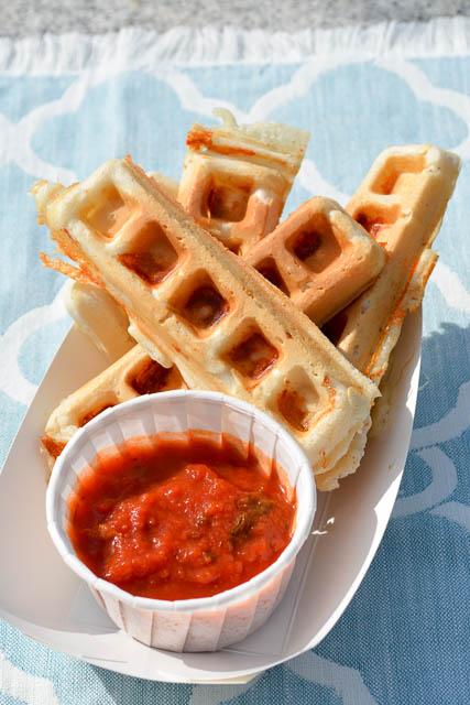 Mozzarella Waffle Sticks_2
