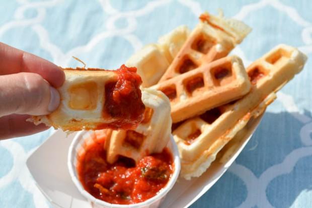 Mozzarella Waffle Sticks_3