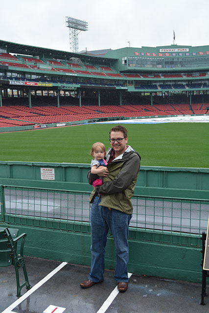 Father's Day Fenway Park 2015_04