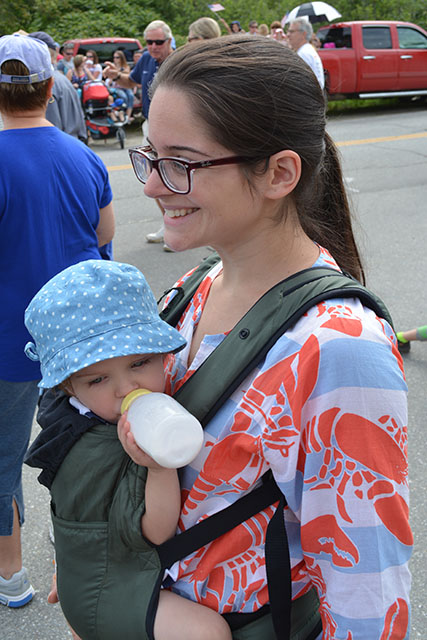Deer Isle 4th of July Parade 2015_03
