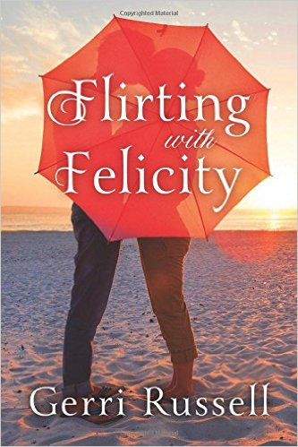 flirting with felicity
