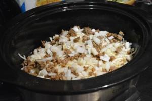 Slow Cooker Breakfast Casserole-11