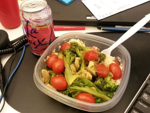 Whole30_3_Day3_Lunch
