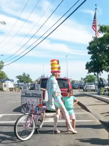 A Day in Provincetown-28