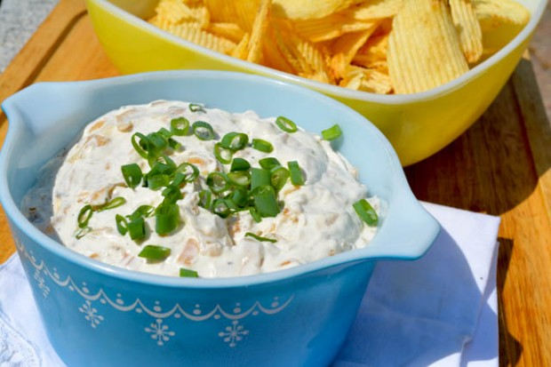 French Onion Dip-1