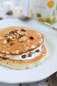 S'mores Pancakes_Fake Ginger