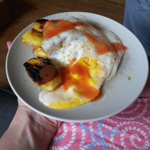 Whole30_3_Day 9_Breakfast