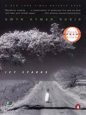 icy sparks book