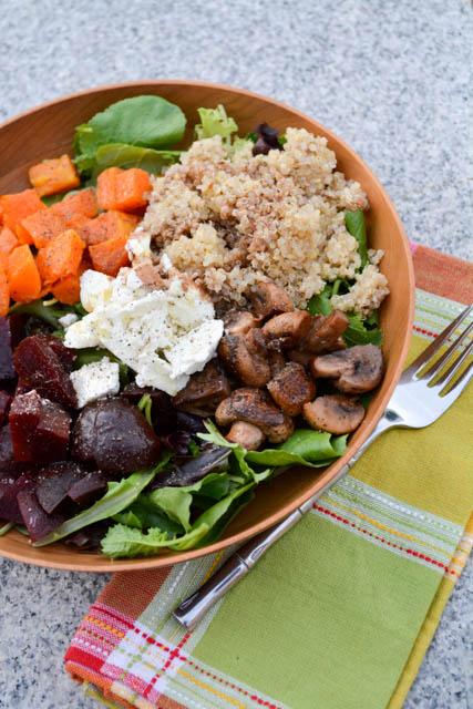 New England Harvest Salad-02