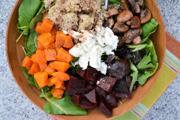 New England Harvest Salad-03