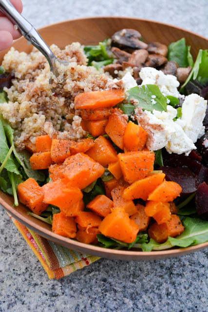 New England Harvest Salad-04