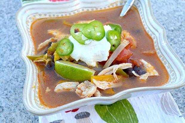 Chicken Fajita Soup_01