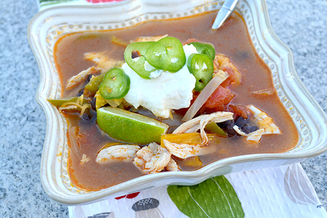 Chicken Fajita Soup_01