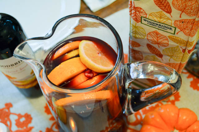 Harvest Spiced Wine Punch-6