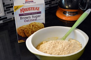 Oatmeal Cookie Apple Crisp_7