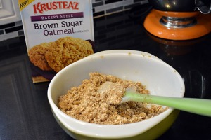 Oatmeal Cookie Apple Crisp_8