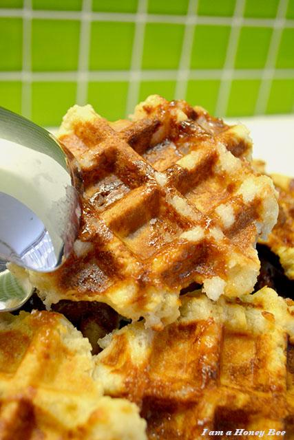 Liege Waffles_05