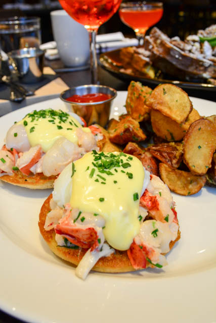 State Street Provisions Brunch