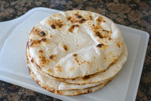 Quick Dessert Quesadillas_07