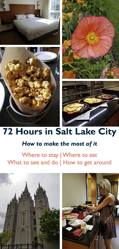 72 Hours in SLC_Travel Tips