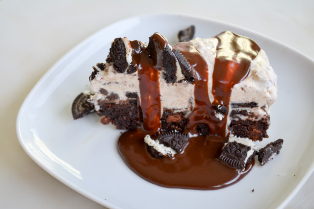 Cookies and Cream Ice Cream Cake_04