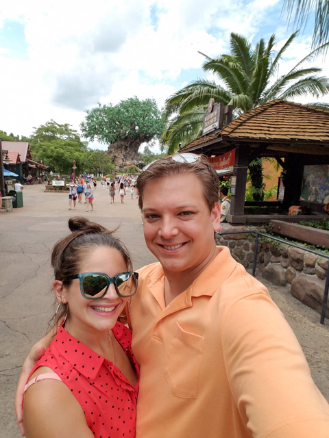Disney Vacation_Wild Kingdom-08