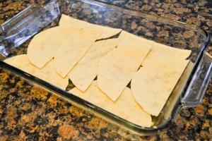 Layered Taco Bake-8