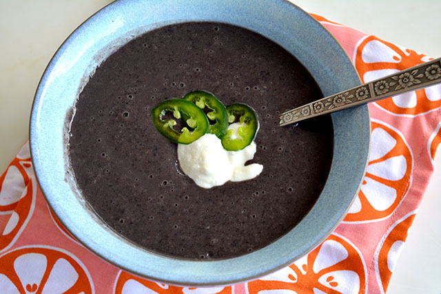 Black Bean Soup_02