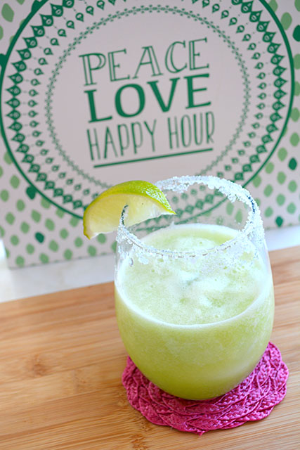honeydew margarita
