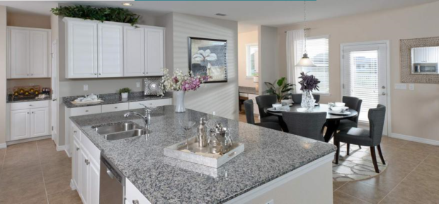 Monroe kitchen