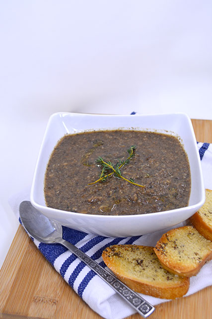 chunky-creamy-mushroom-soup